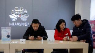 Huawei, acusada de robar secretos tecnológicos