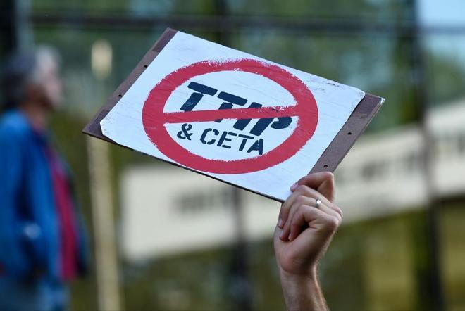 El abogado general de la UE da luz verde al CETA