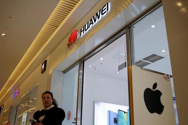 La ofensiva contra Huawei complica las negociaciones comerciales de EEUU y China