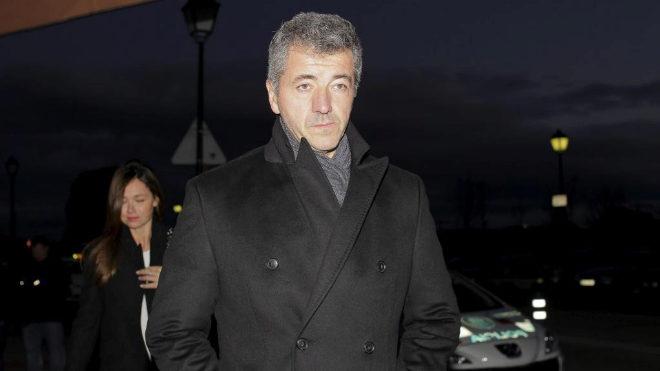 Miguel Ángel Gil Marín, en una imagen de archivo.