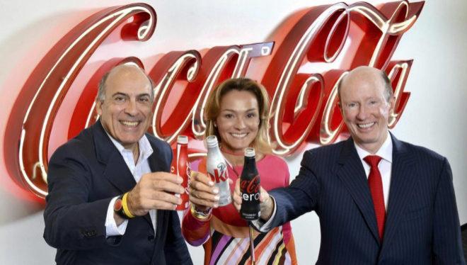 Sol Daurella es la mujer más rica de España y primera fortuna de Cataluña.