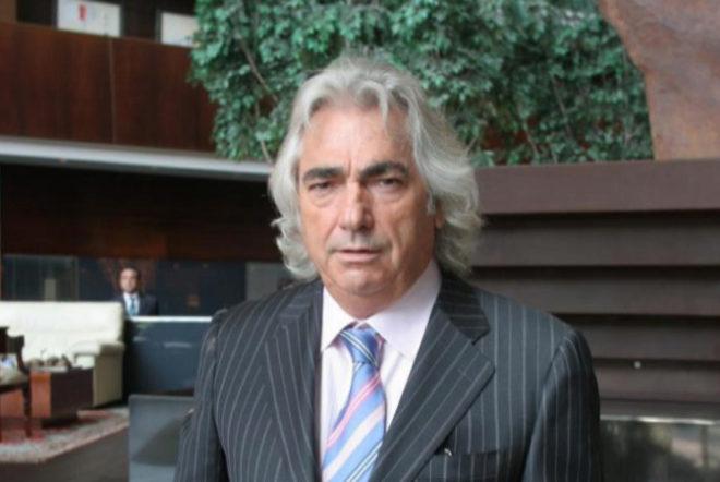 Manuel Lao, en una imagen de archivo.