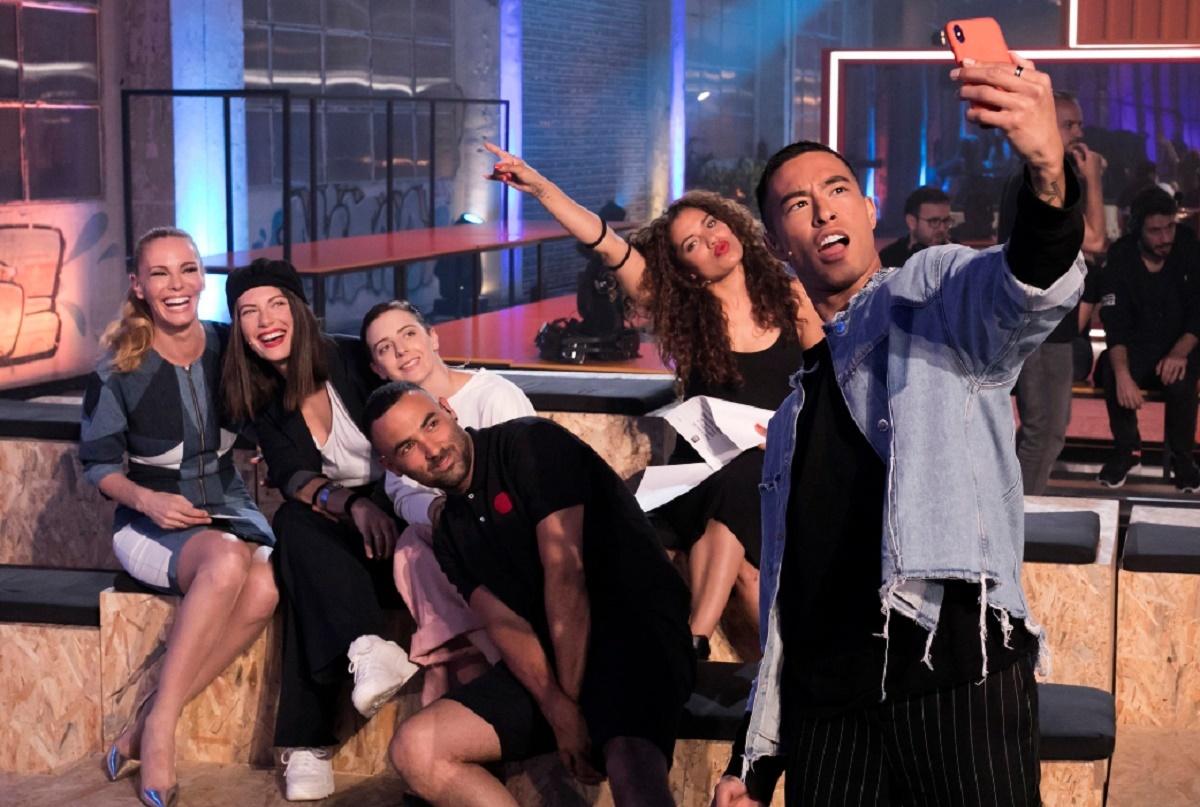 Fama a bailar 2019 tiene a Iker Karrera como nuevo director