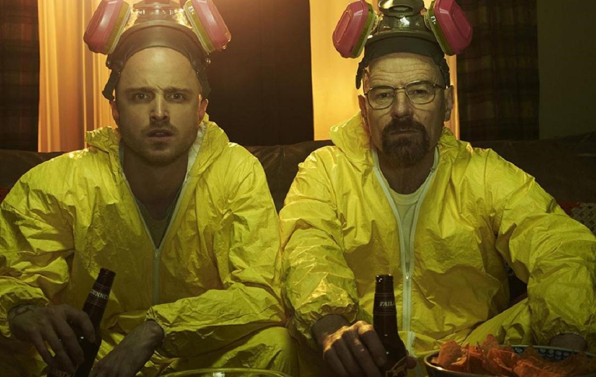La película de Breaking Bad podría ser una realidad muy pronto
