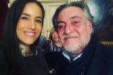 Según han denunciado las redes, esta foto de Villacís y Pepu...