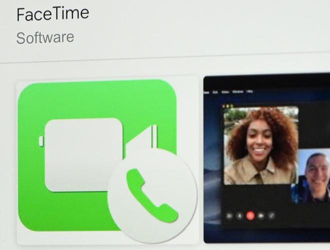 Apple bloquea las apps privadas de Facebook