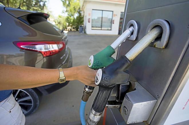 El IPC baja dos décimas en enero por el abaratamiento de los carburantes y el gas