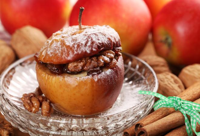 Por qué tienes que comer una manzana al día