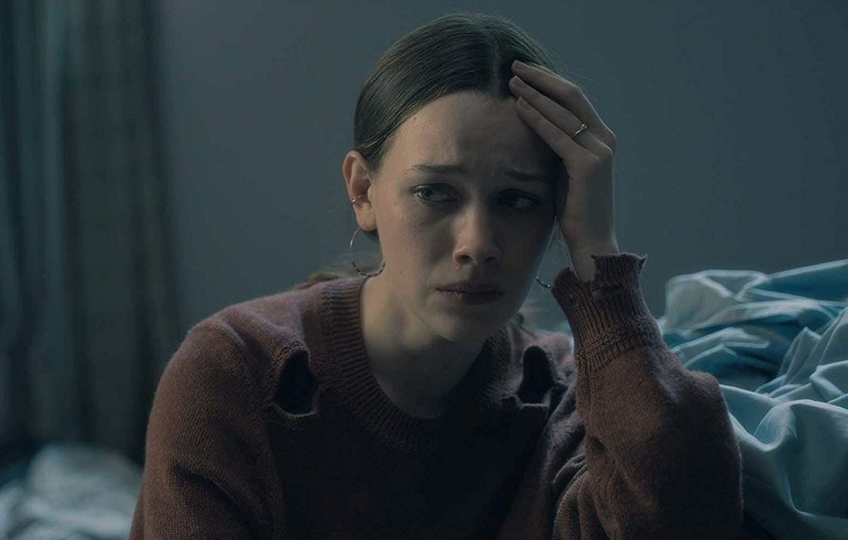La actriz Victoria Pedretti interpretará a Love Quinn en You