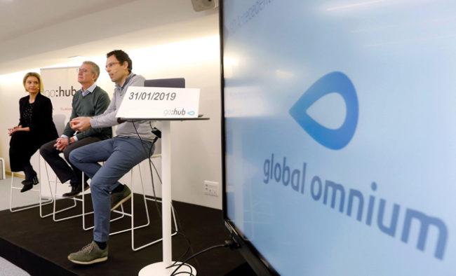 Go Hub, la aceleradora de 'start ups' para el agua y la industria