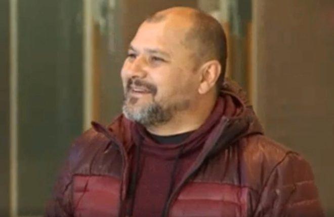 El ex gerente de la Orquesta de Extremadura, Pedro Salguero
