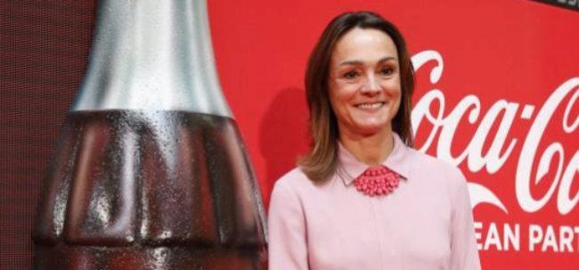 Sol Daurella es la mujer más rica de España y primera fortuna de...