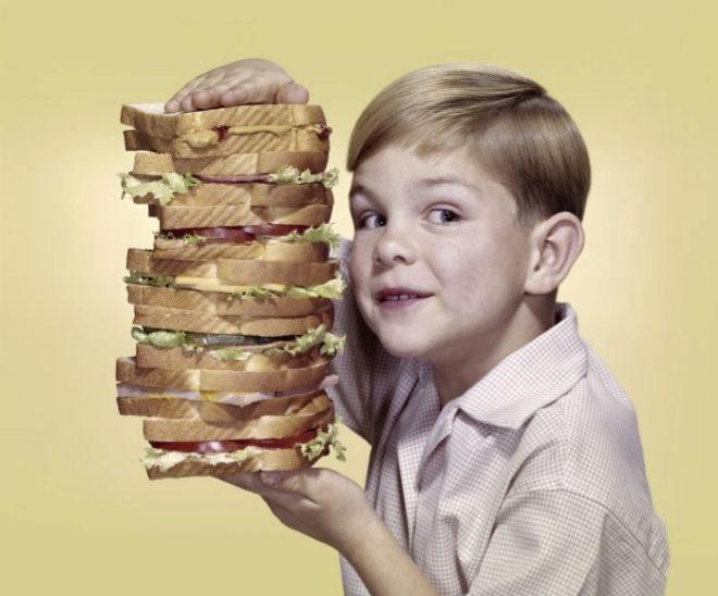 cambiar metabolismo para engordar
