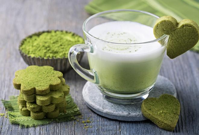 Antoxidante y lleno de vitaminas: descubre todos los beneficios del té matcha
