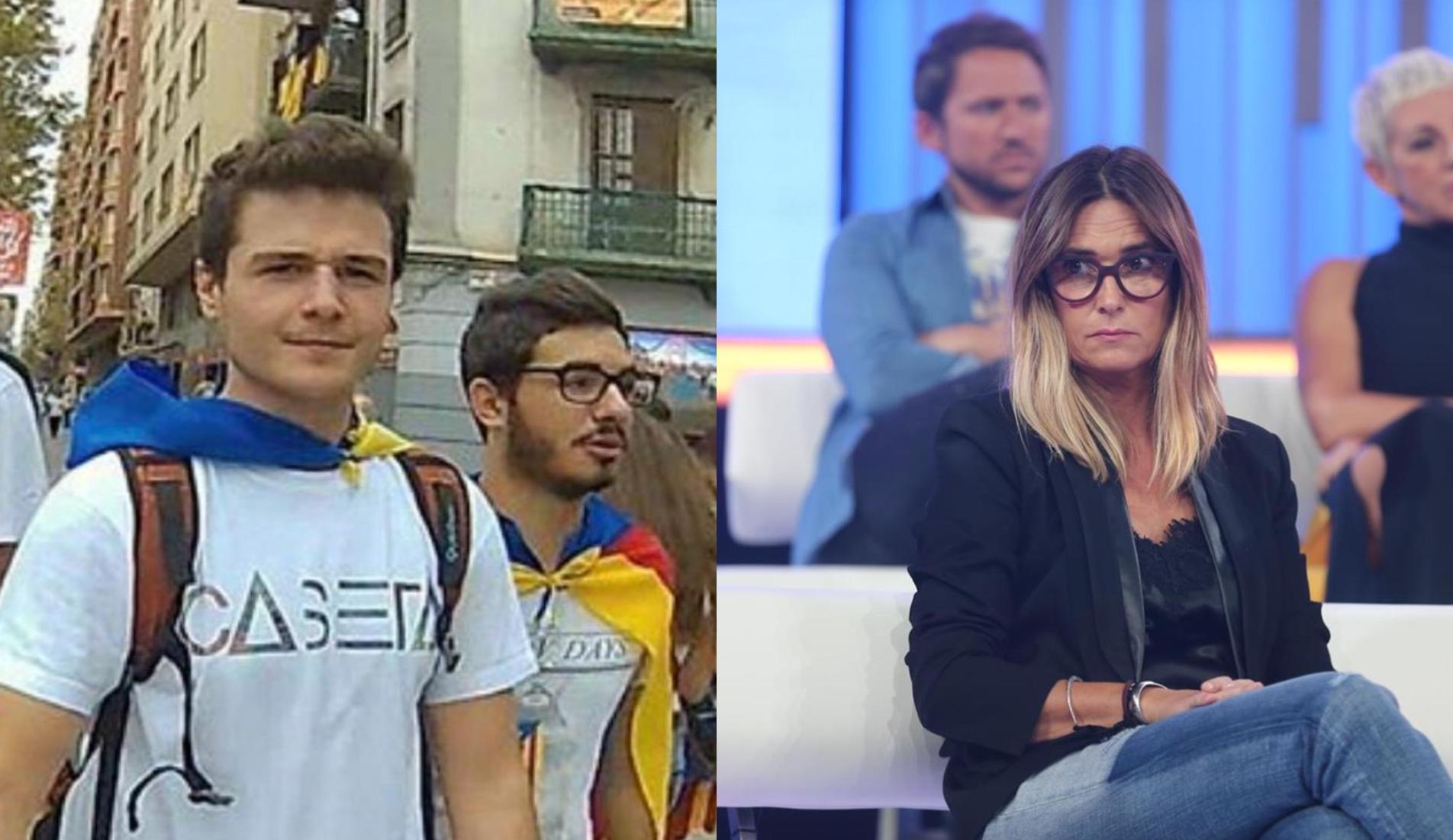 Miki Nuñez en 2015 y Noemí Galera en Operación Triunfo 2018