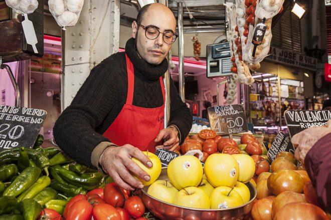 En el Día del Frutero, el sector alerta: las ventas caen un 2,3% por la subida de precios