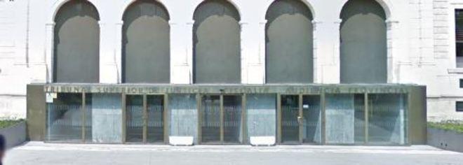 Sede del Tribunal Superior de Justicia de Castilla y León, en Burgos
