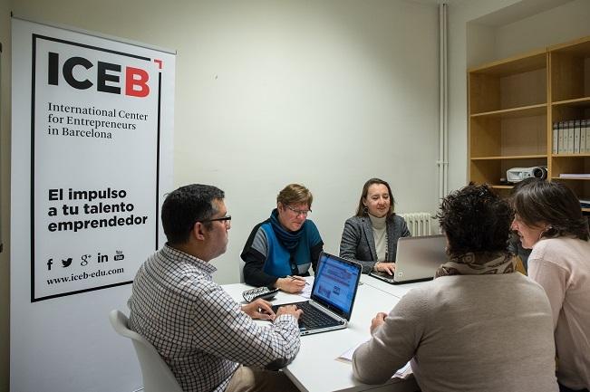 Una ventana de acceso a BCN para el emprendedor latinoamericano