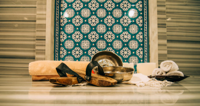 5cc88d2e9ba0 Los mejores baños turcos donde sumergirte en Estambul | Europa
