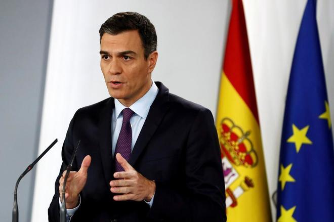 Schz., presidente de Europa