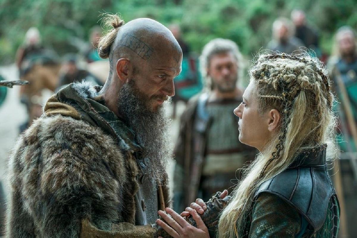 La sexta temporada de Vikingos promete no dejar indiferente a nadie