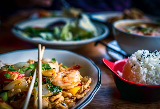 Deliciosas recetas chinas para celebrar el Año del Cerdo