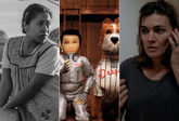 Roma, Isla de Perros y Madre, entre las películas nominadas a los...
