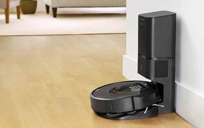 El Roomba i7+ resuelve un problema de los aspiradores inteligentes