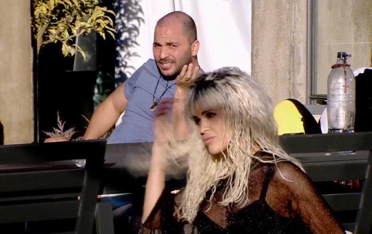 Antonio Tejado se enfada con Ylenia por sus bromas en GH Dúo