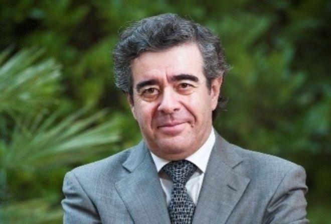Carlos López, secretario general de la SGAE.