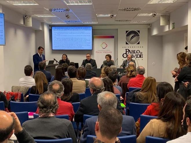 Inaugurado el Máster en Técnicas Avanzadas de Medicina Estética, Cosmética y Regenerativa de Andalucía