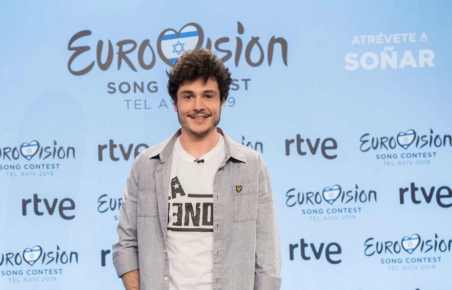 Miki, de OT 2018, representará a España en Eurovisión 2019 con La Venda