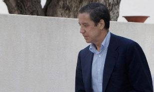 El ex presidente valenciano, Eduardo Zaplana, en una imagen de archivo