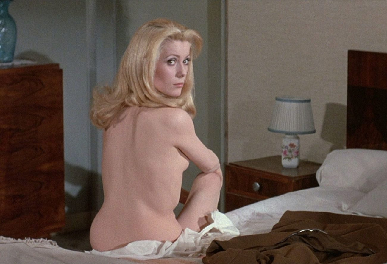 BELLE DE JOUR (Luis Buñuel, 1967)