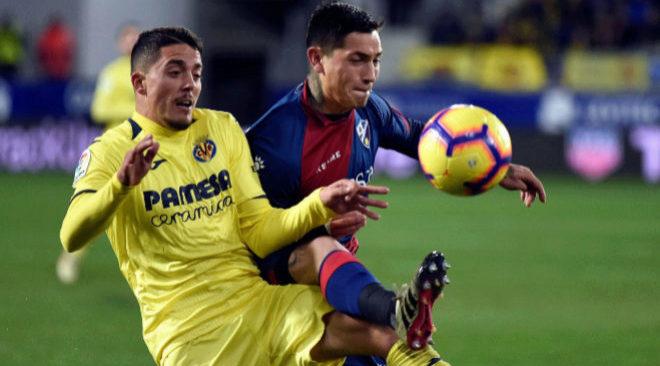 Real Valladolid - Villarreal, en directo