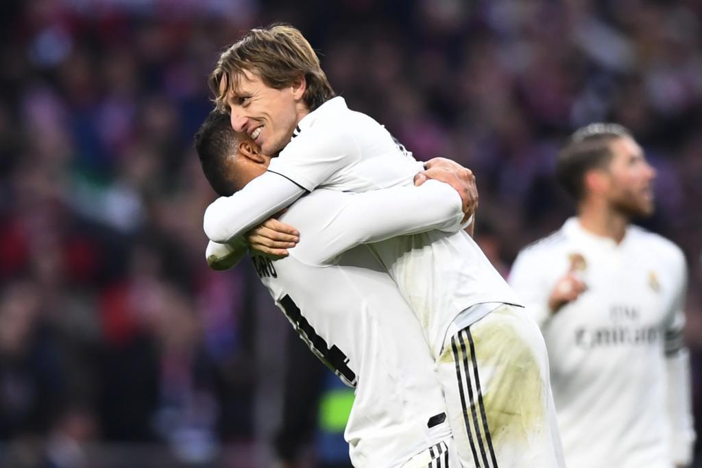 Las claves del renacer de un Madrid otra vez temible