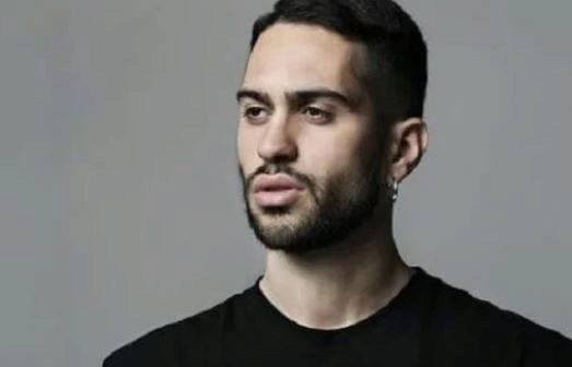 El cantante italo egipcio Mahmood representará a Italia en el Festival de Eurovisión.