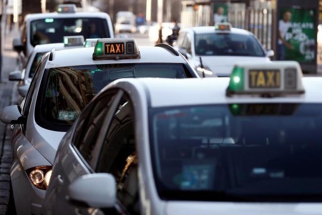 El taxi: ¿licencia para morir?