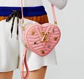 """""""New Wave Heart"""", el nuevo bolso de <strong>Louis Vuitton</strong> que..."""