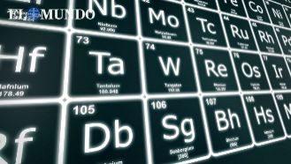 150 cumpleaños de la Tabla Periódica: el origen cósmico de los elementos