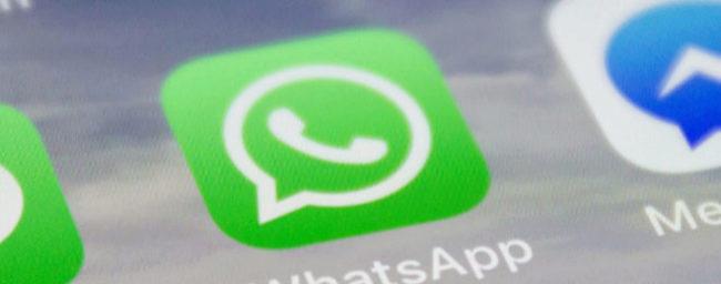 Una nueva manera de proteger tu WhatsApp ante cotillas