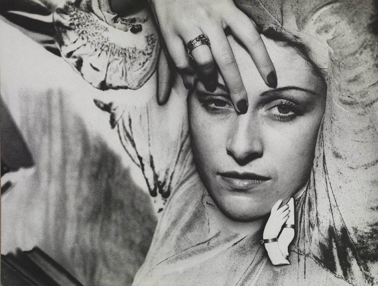 Dora Maar, 1930.