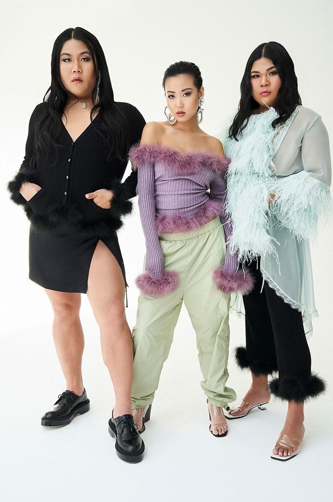 Opening Ceremony · Semana de la moda de Nueva York · Colección...