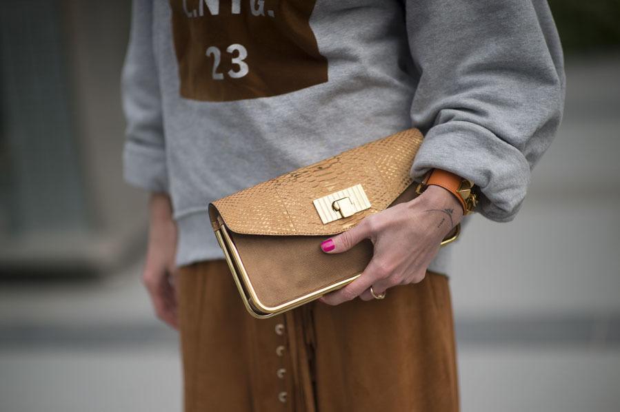 Los bolsos de invitada te abren un mundo de posibilidades
