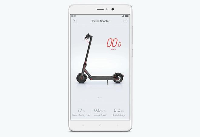 Un fallo en los patines de Xiaomi permite bloquearlos a distancia