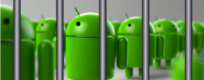 Nuevo fallo en Android: Una sola foto puede secuestrar tu móvil