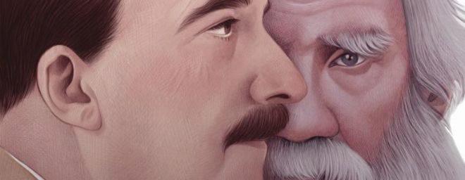 """Lev Tolstói: """"Quizá no haya vivido como debiera"""""""