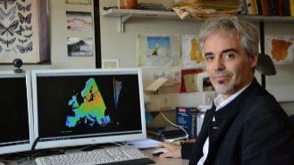 'Las playas del Mediterráneo pasarán a ser destinos de invierno por el insoportable calor'