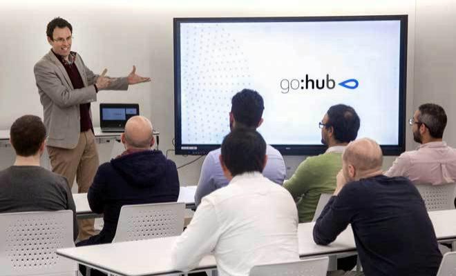 GOHub se alía con 'School of AI' para potenciar el talento y el conocimiento sobre inteligencia artificial