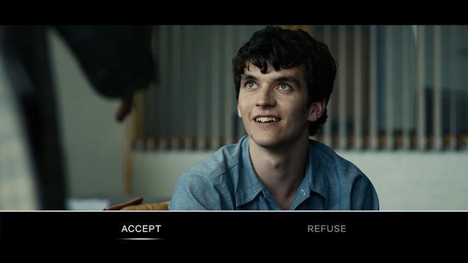 Netflix ha guardado todas las decisiones que tomaste en el último capítulo de Black Mirror